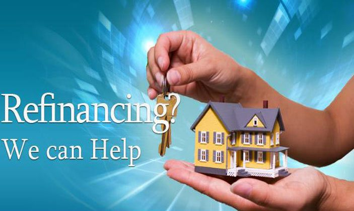 Short-Refinancing