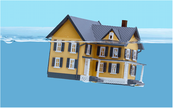 Under-Water-Mortgage-Options