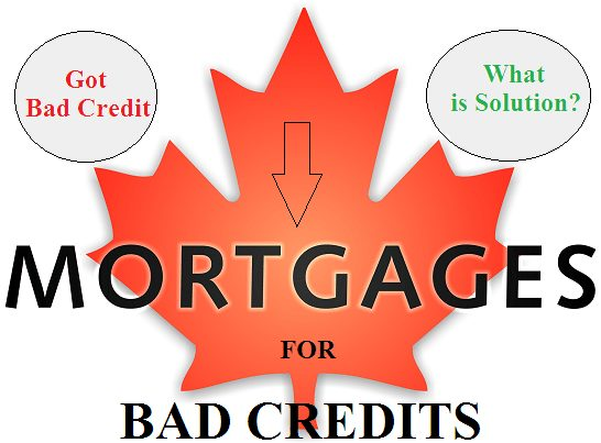 how to get good credit from bad credit