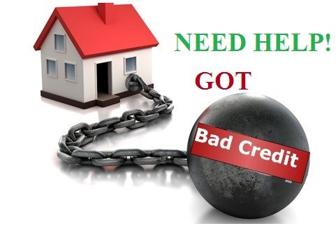 Financing Foundation Repair Bad Credit