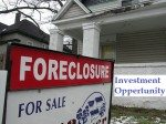 Finding Great Investment Opportunities In Foreclosure