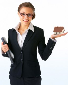 Presenting seller in a short sale