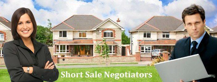 Short Sale Negotiators Los Angles