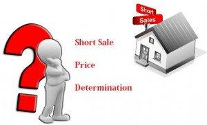 Short sale price