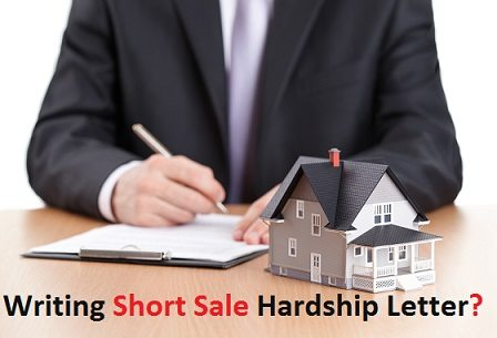 Short Sale Hardship Letter - Financial Hardship Letter