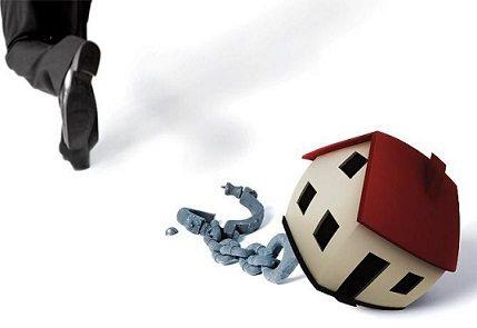 Buyers walk away from closing