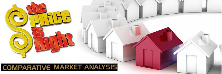 Why Comparative Market Analysis Will Sell Your Home