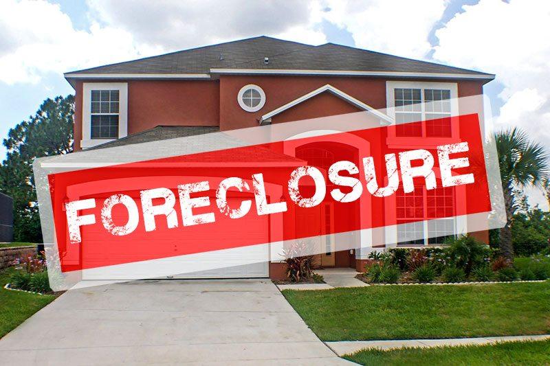 Drawbacks of buying foreclosure