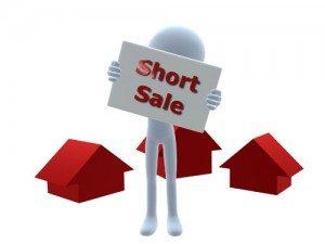 Short sale agents
