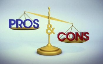 Pros and Cons of The Home Loan Modification