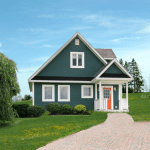 How to find the starter home