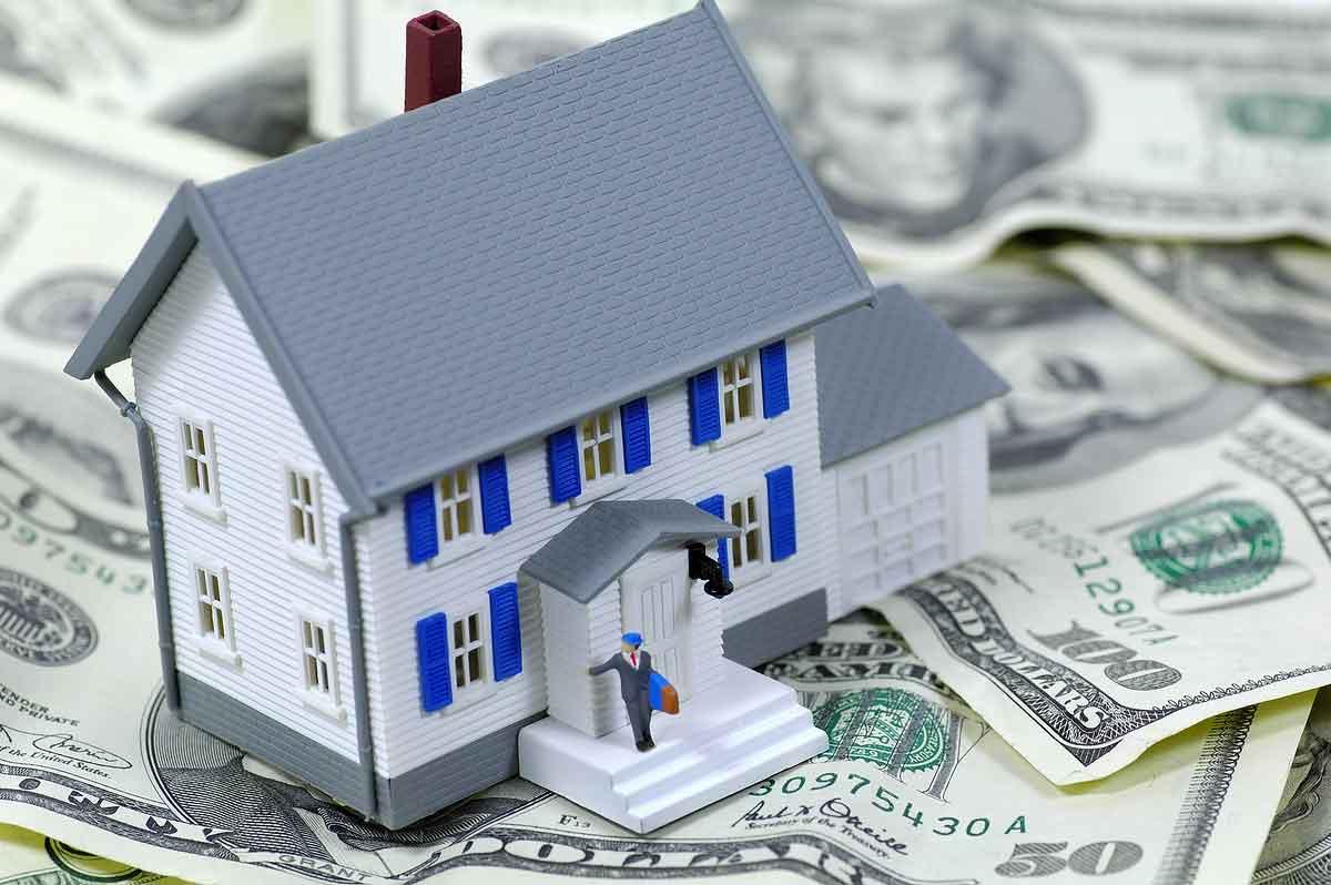 Homeloan equity
