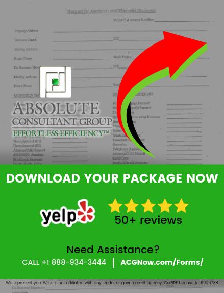 Franklin American Mortgage Deed Lieu Foreclosure Application